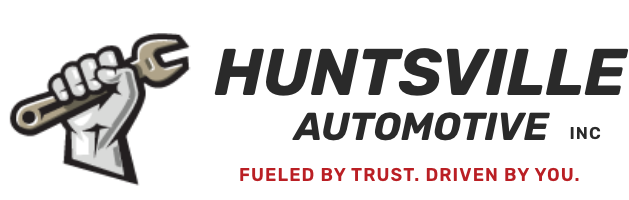 Huntsville Automotive Logo