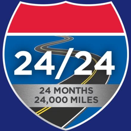 24/24 Car Warranty