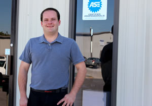 adam watson Huntsville Automotive